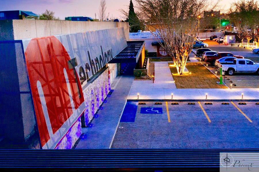 Technology HUB, Ciudad Juarez