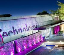 Technology HUB profile image