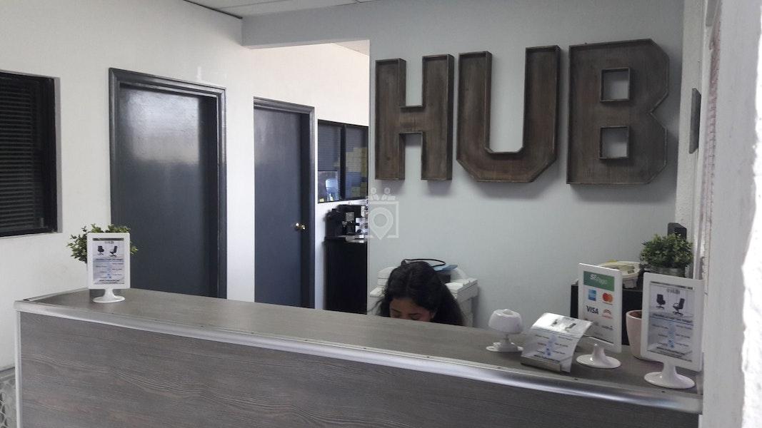 Hub Center, Ensenada