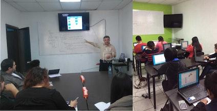 Hub Center, Ensenada | coworkspace.com