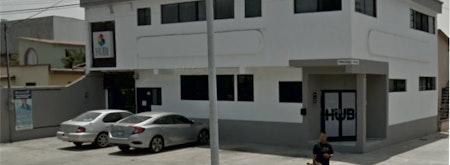 Hub Center