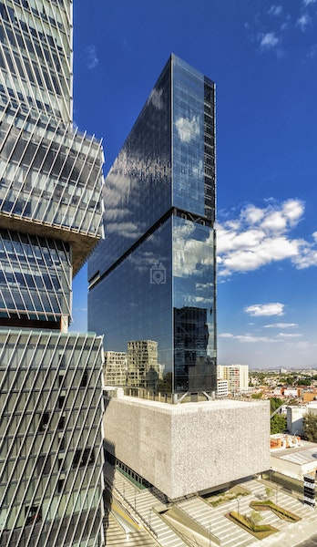 Best Corporate Offices, Guadalajara