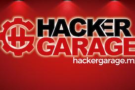 Hacker Garage, Guadalajara
