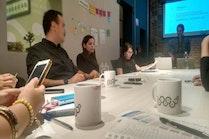Hospicio Coworking, Guadalajara