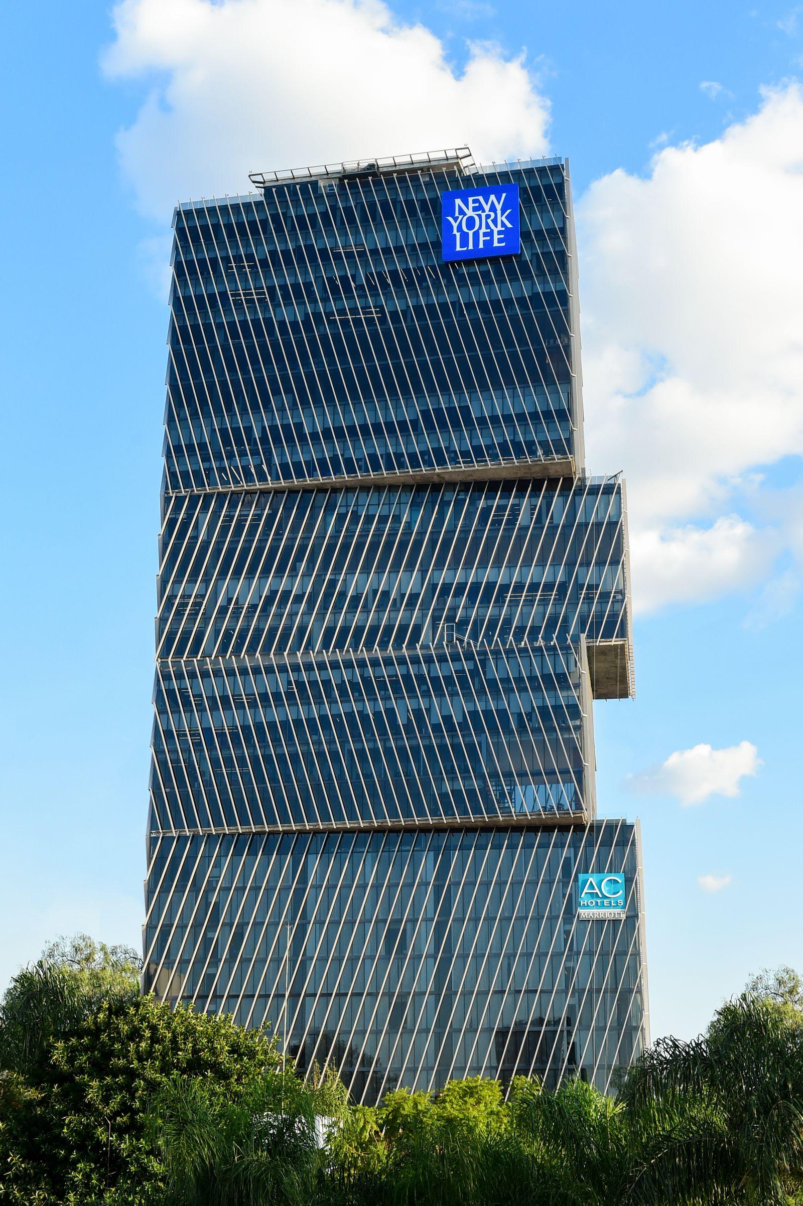 IOS OFFICES, AMERICAS 1500, Guadalajara