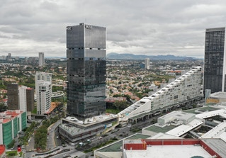 IOS OFFICES ANDARES CORPORATIVO PASEO - GDL image 2
