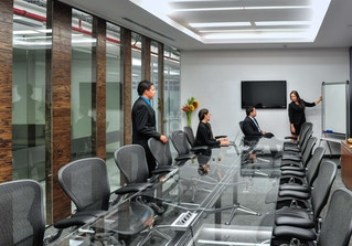 IOS OFFICES ANDARES CORPORATIVO PATRIA image 2