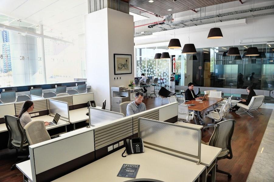 IOS OFFICES ANDARES CORPORATIVO PATRIA, Guadalajara