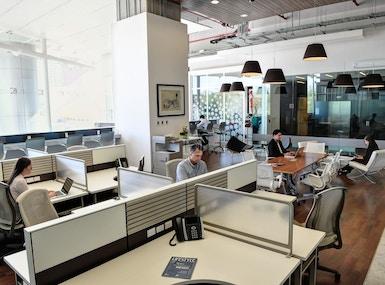 IOS OFFICES ANDARES CORPORATIVO PATRIA image 3
