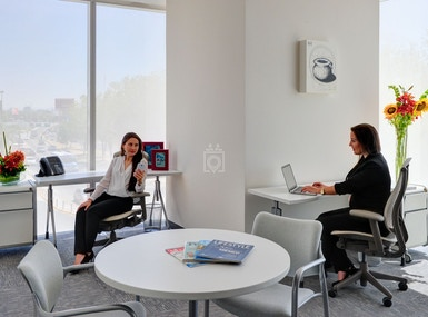 IOS OFFICES ANDARES CORPORATIVO PATRIA image 5
