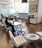 IOS OFFICES ANDARES CORPORATIVO PATRIA profile image