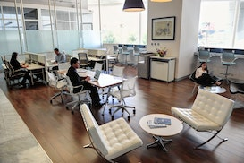 IOS OFFICES ANDARES CORPORATIVO PATRIA, Zapopan