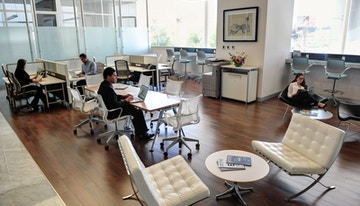 IOS OFFICES ANDARES CORPORATIVO PATRIA image 1