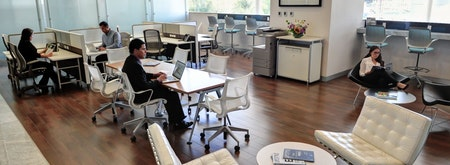 IOS OFFICES ANDARES CORPORATIVO PATRIA