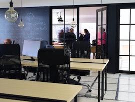 Metta Coworking, Guadalajara