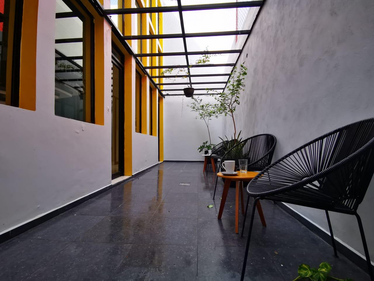 Potencial Corporativo, Guadalajara