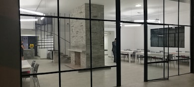Lateral Cowork
