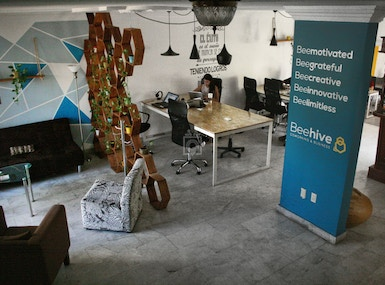 Beehive Business and Cowork image 3