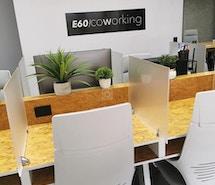 E60 COWORKING profile image