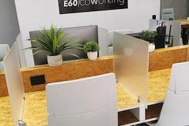 E60 COWORKING, Merida