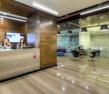 IOS OFFICES MÉRIDA profile image