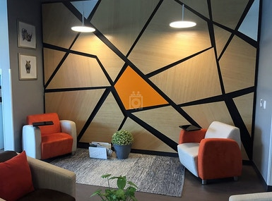 NEX Offices Luxus image 3