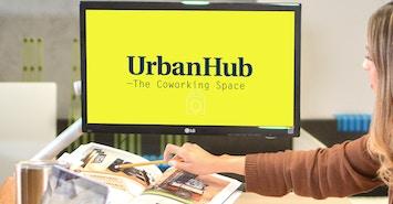 URBANHUB profile image