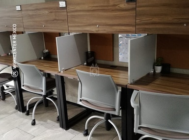 Work Center Mexico image 5