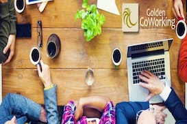 Golden Coworking, Mexicali