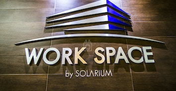 Work Space by Solarium profile image