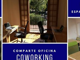 Aldea Coworking, Mexico City
