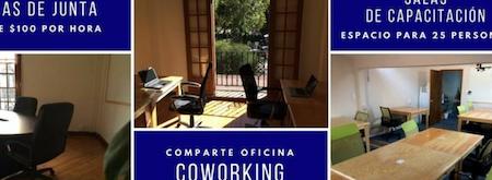 Aldea Coworking