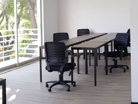 Ayni Coworking, Mexico City