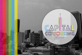 Capital Coworking México, Ciudad Lopez Mateos