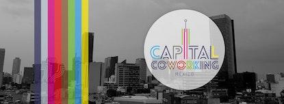 Capital Coworking México