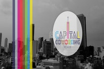 Capital Coworking México, Mexico City