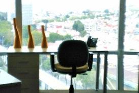 Centros de Negocios Avanti, Mexico City