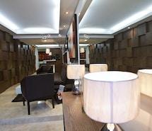 Circulo Condesa Business Center profile image