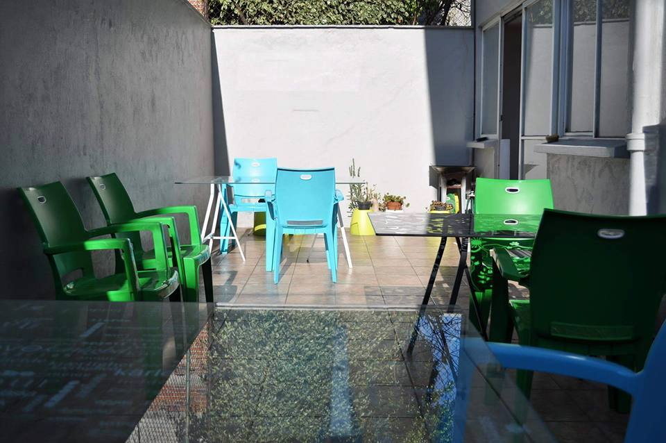 Co-work, Mexico City