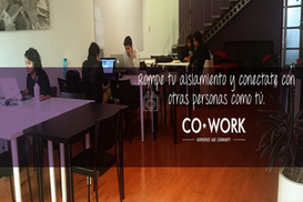 Co-work, Naucalpan