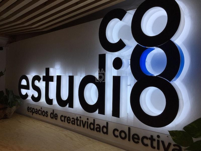 CoEstudio Coworking, Mexico City