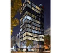 Colony Spaces Chapultepec profile image