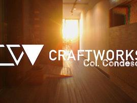 Craftworks Condesa, Mexico City