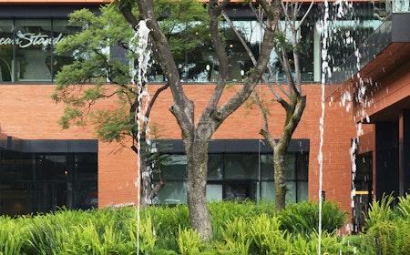 Crea Working Spaces, Mexico City