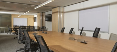Crea Working Spaces