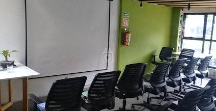 El 3er espacio, Mexico City | coworkspace.com