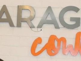 Garage Cowork, Mexico City