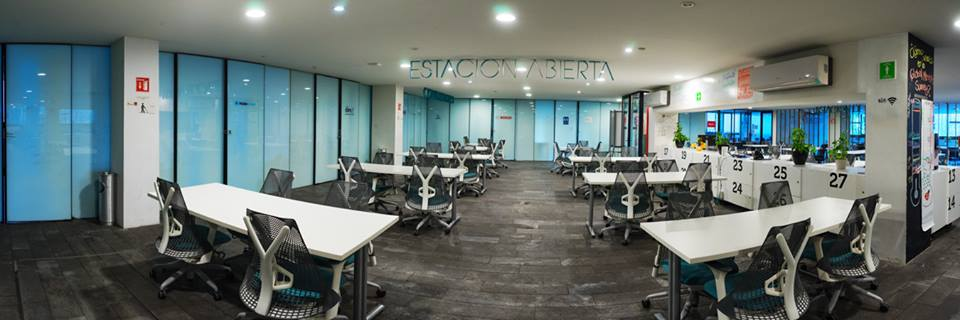 Impact Hub - Mexico DF, Mexico City