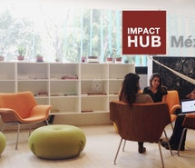 Impact Hub - Mexico DF profile image