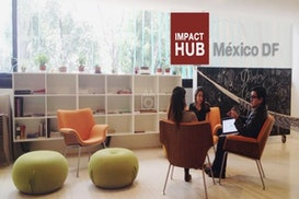 Impact Hub - Mexico DF, Naucalpan